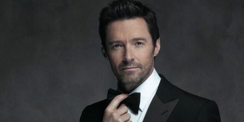 Hugh Jackman: The Man. The Music. The Show.