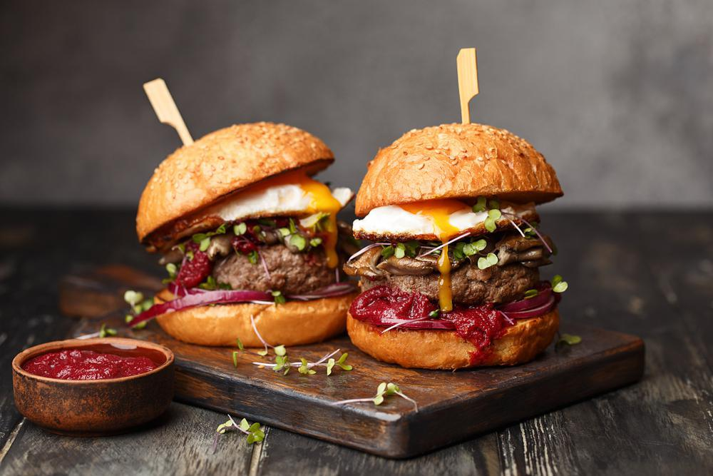 Burger Bash 4