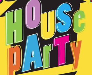 90's House Party featuring Rob Base, Tone Loc & Young MC