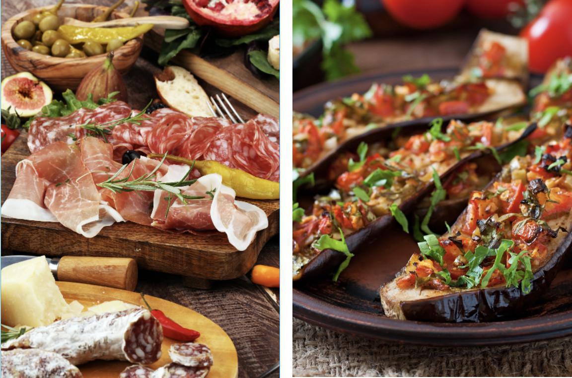 Top Italian Restaurants in New Jersey