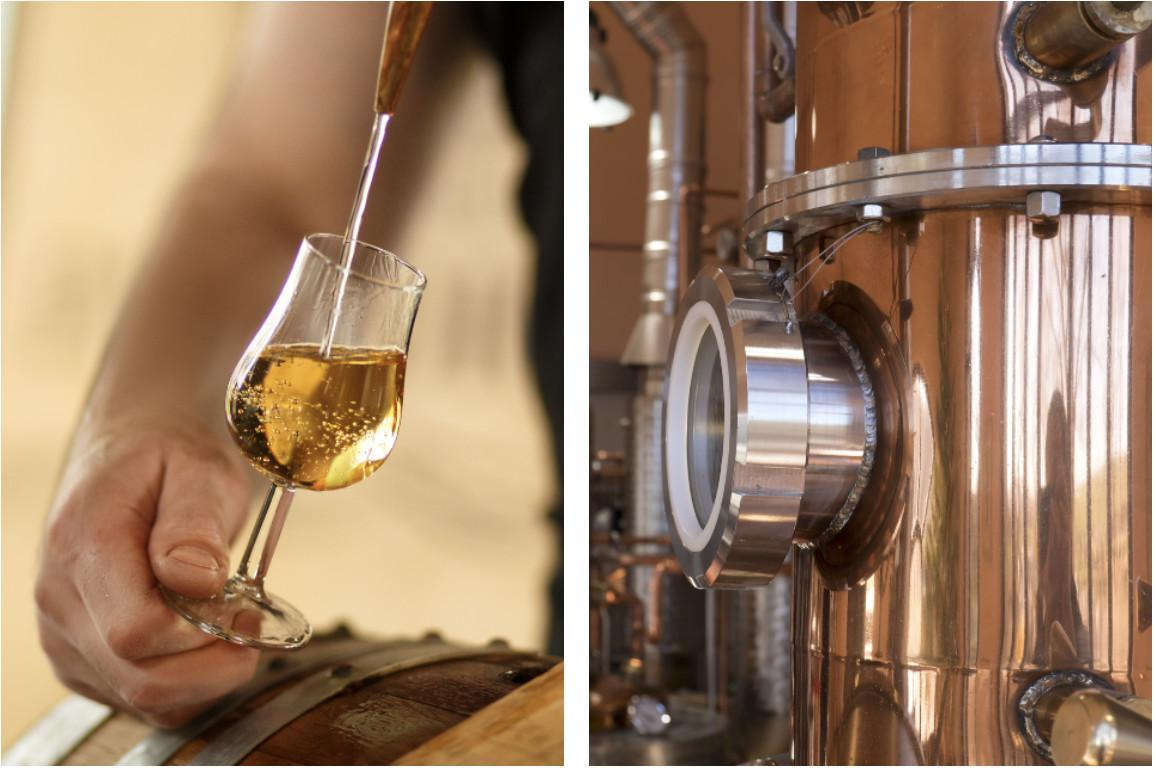 Top Distilleries in New Jersey