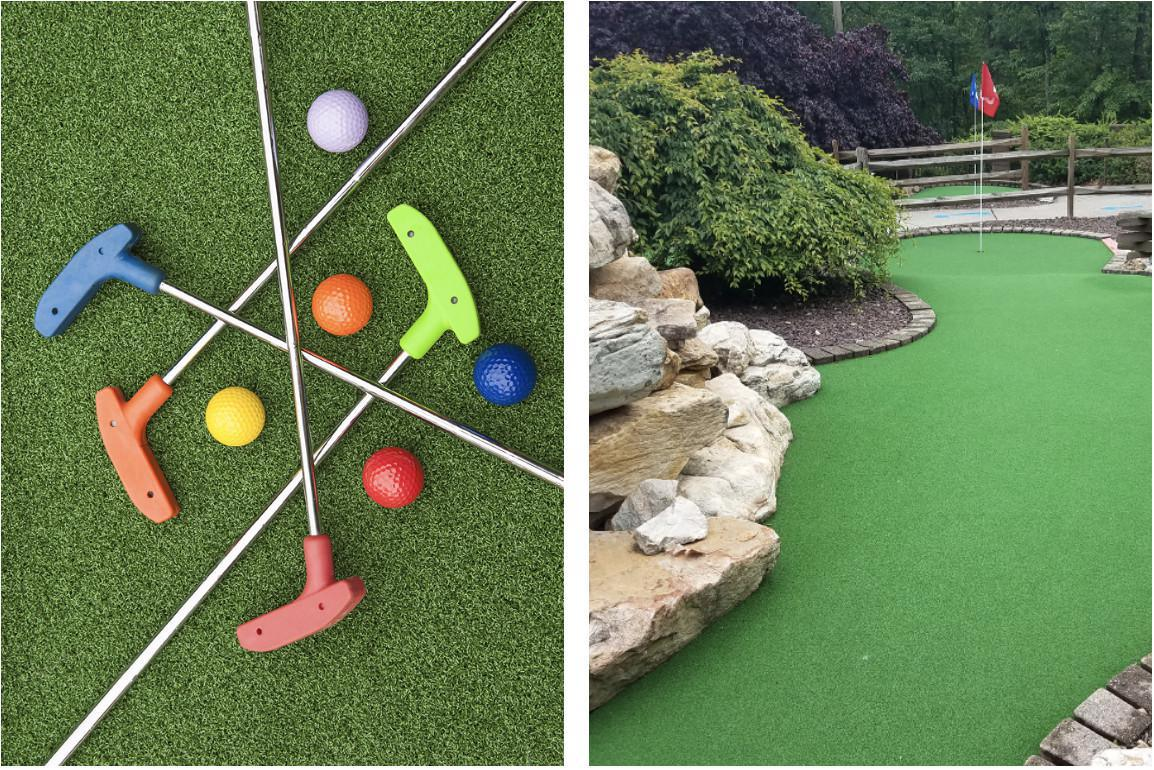 Top Mini Golf Courses in New Jersey