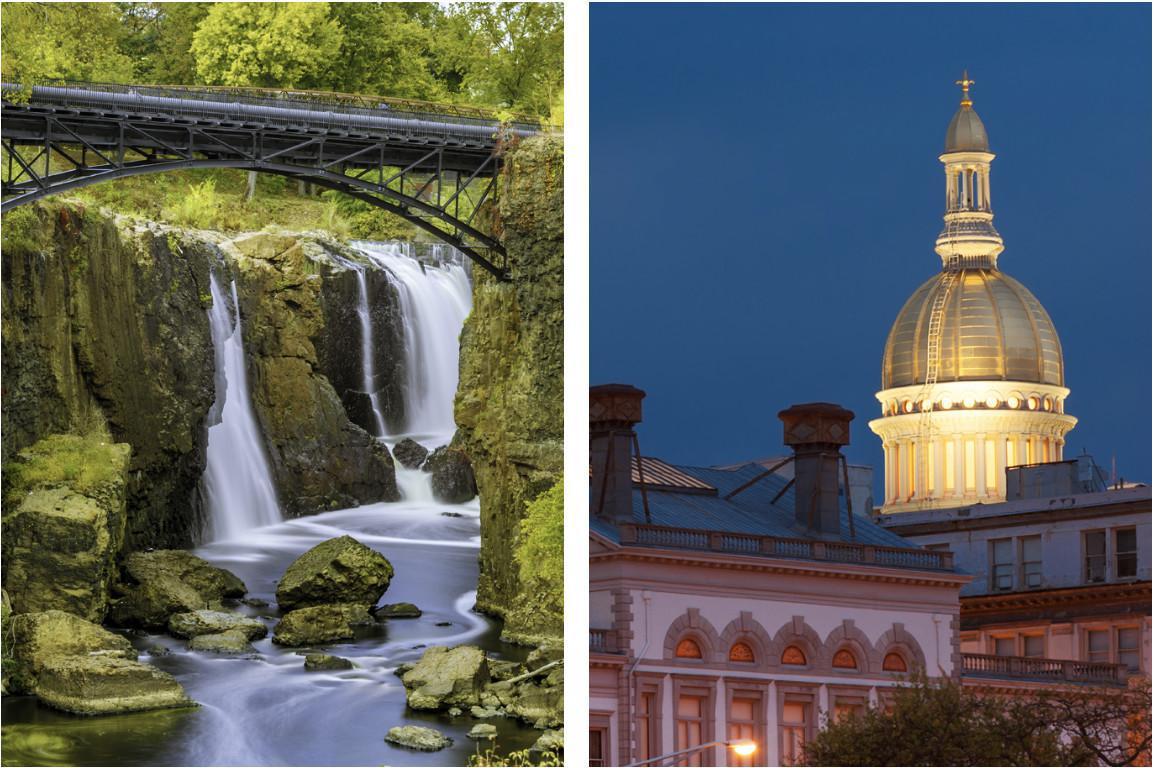 Top Landmarks in New Jersey