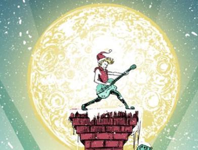 The Brian Setzer Orchestra: 16th Annual Christmas Rocks! Tour