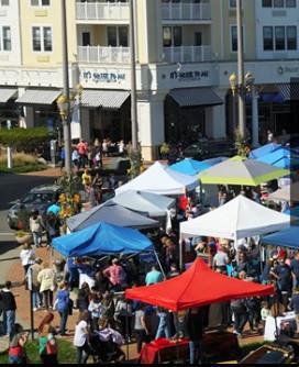 Pier Fest 2019 in Pier Village