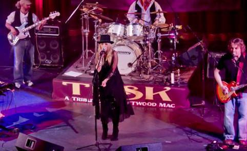 Tusk: The World's Number One Tribute to Fleetwood Mac