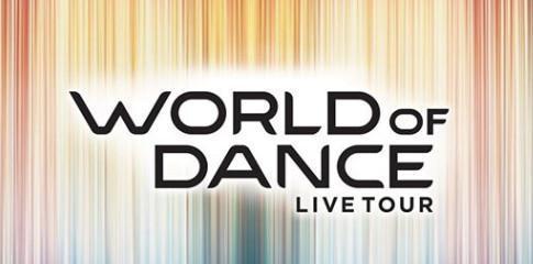 World Of Dance Live! Tour