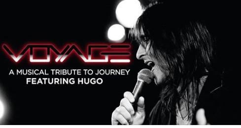 VOYAGE - The Ultimate Journey Tribute Band