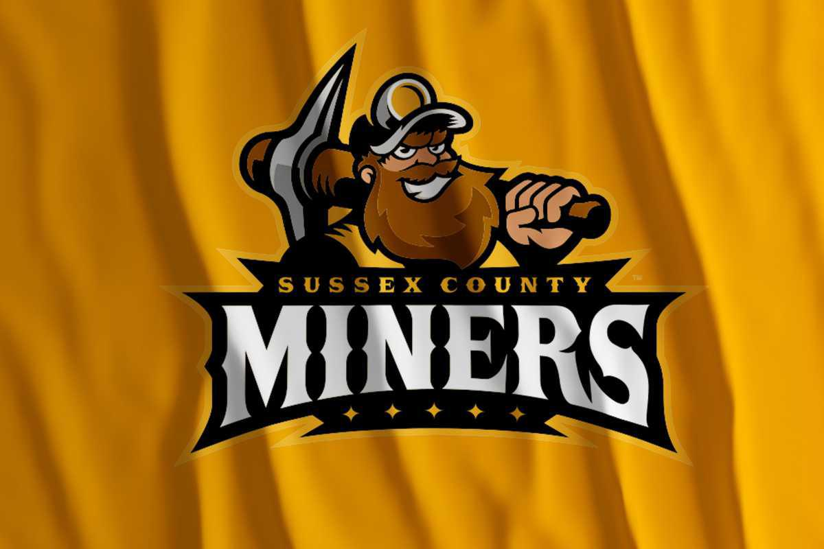 Sussex County Miners vs Aigles