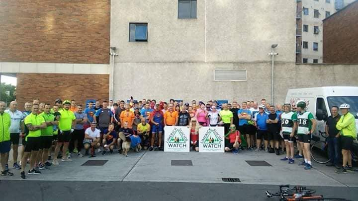 Charity Cycle Limerick to Ballybunion 2018 raises over €18,000