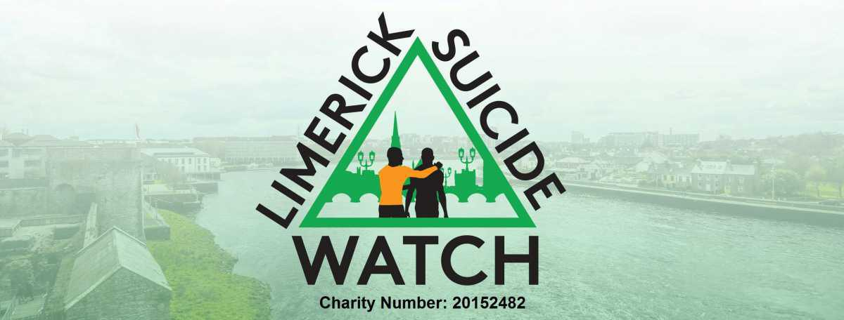 Limerick Suicide Watch Group Creates APP. by David Raliegh (Irish Examiner).