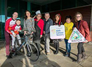 Shannon Group donates €100,000 to Limerick Suicide Watch and the Irish Cancer Society