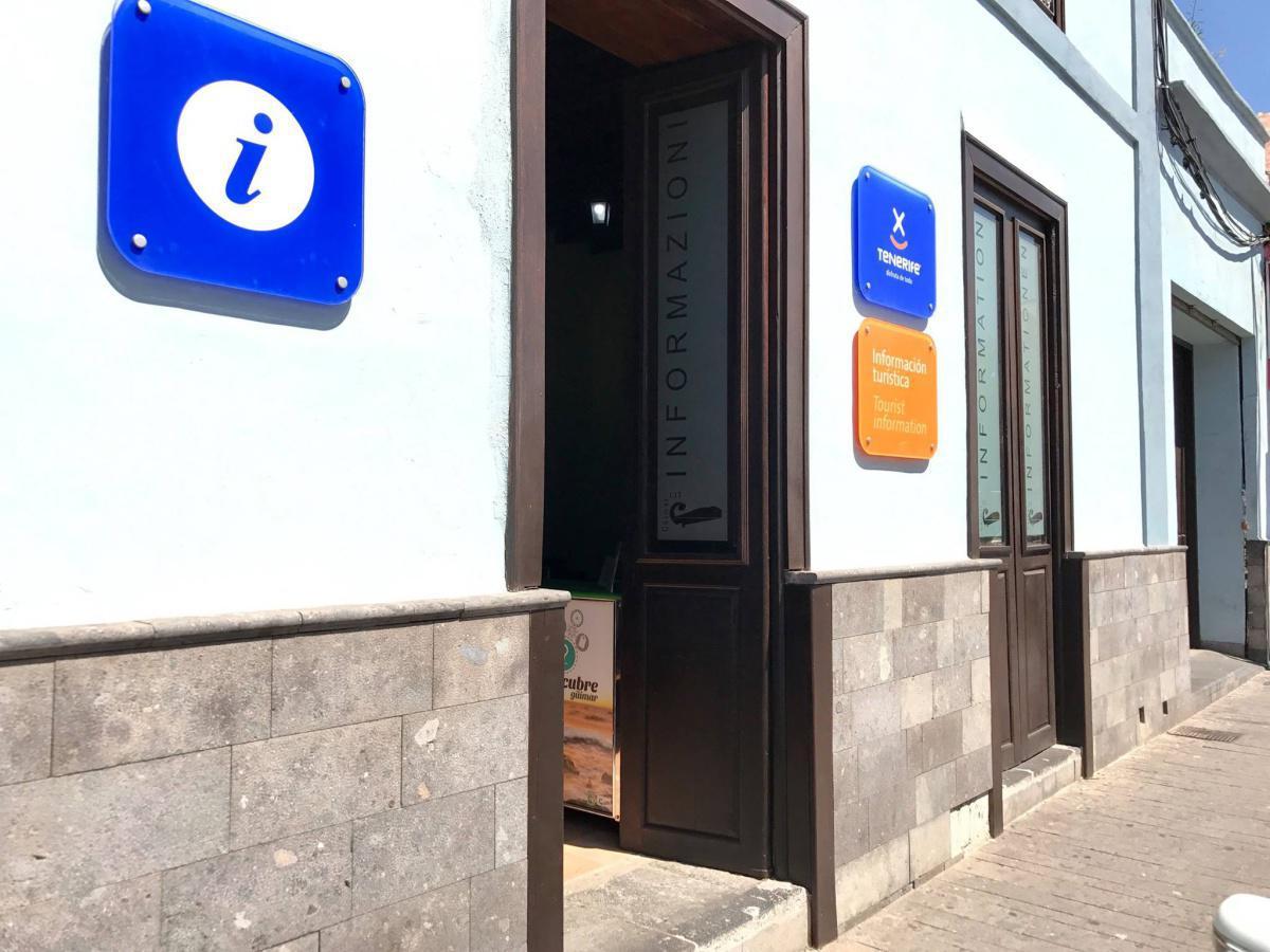 Centro de Iniciativas y Turismo de Güímar