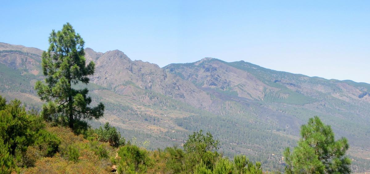 El municipio de Güímar
