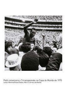 Sala Pelé & Garrincha