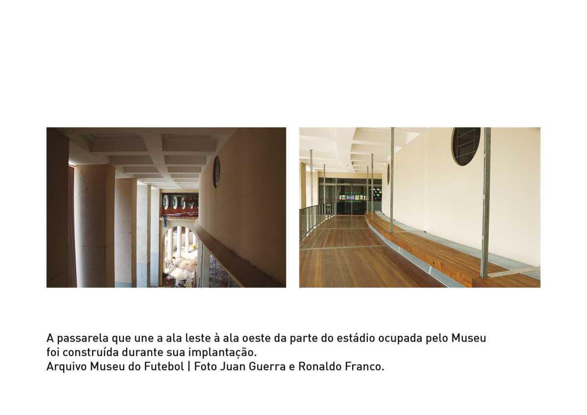 O Museu do Futebol