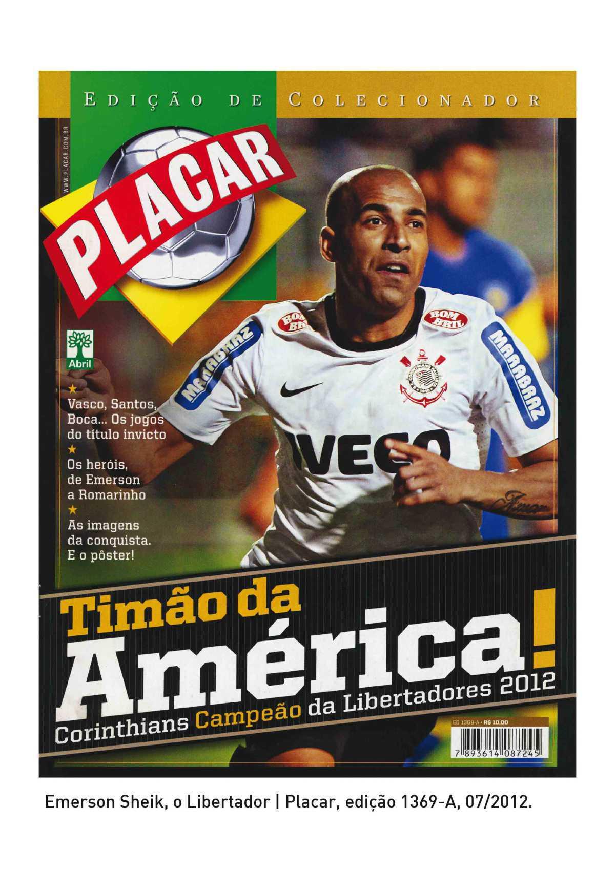 Libertadores de 2012
