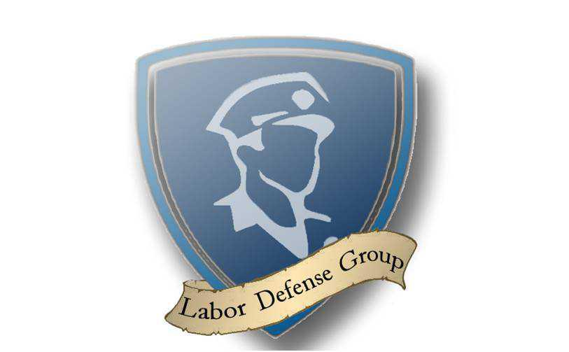 Labor Defense Group