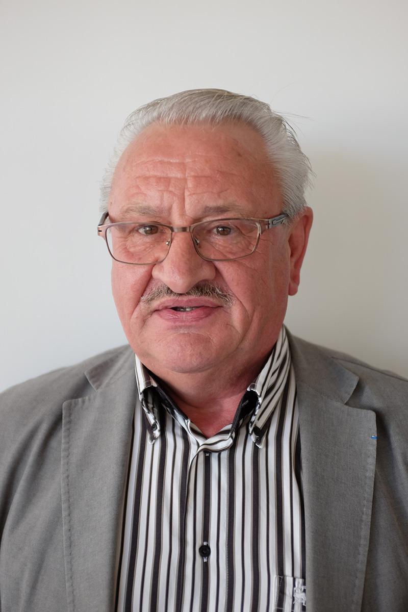 Gérard Gilliocq