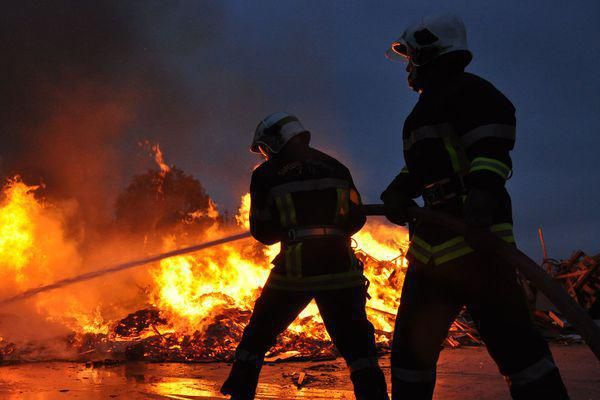 🚨🚒👨🚒 4 mai : journée internationale des pompiers