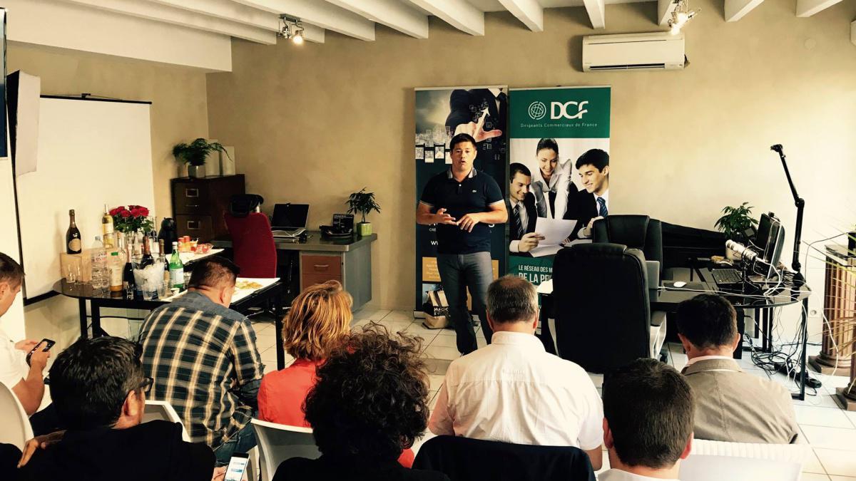 La Rentrée des DCF Aveyron
