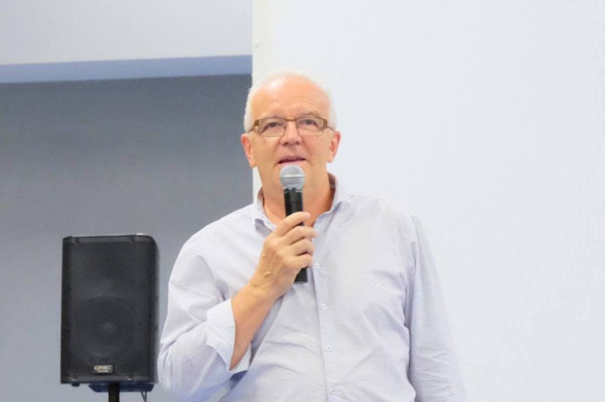Soirée Tribu - Rencontre avec Jean-Luc Calmelly, Maire de Bozouls