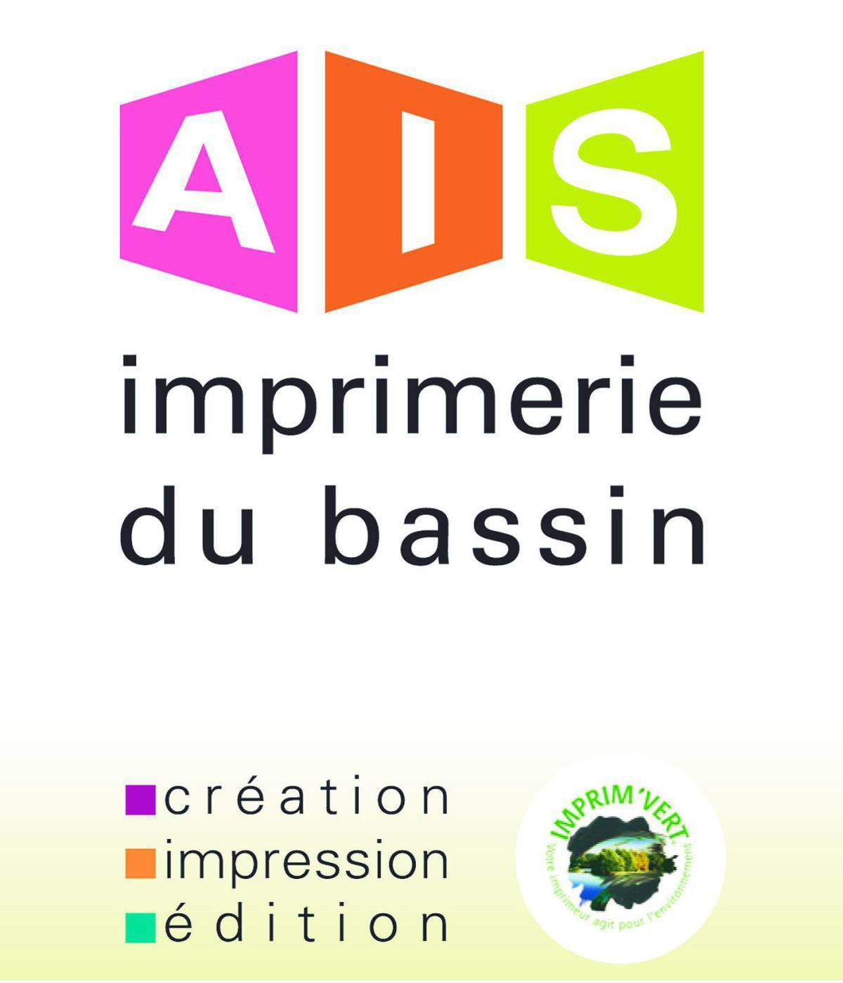 Cédric MAYRAND, AIS Imprimerie du Bassin, Vice-Président DCF Aveyron