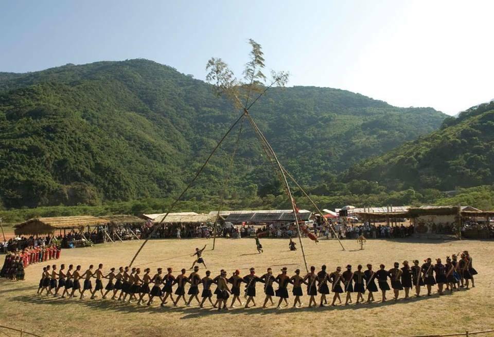 達魯瑪克部落