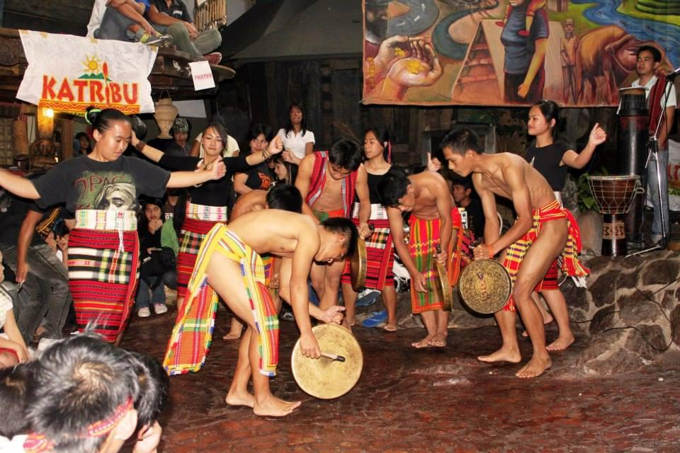 Dap-ayan ti Kultura iti Kordilyera