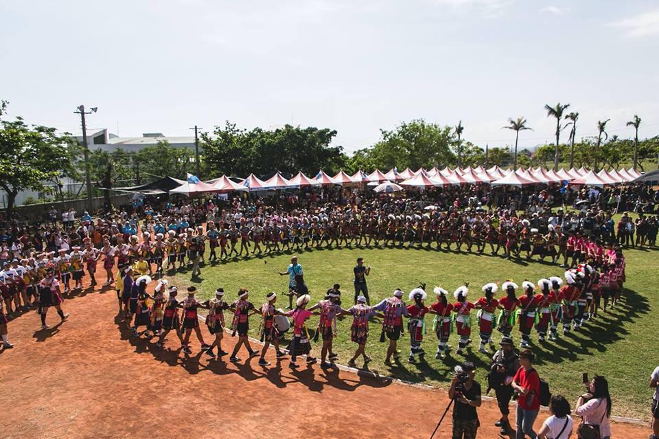 Amis people of Dulan Village