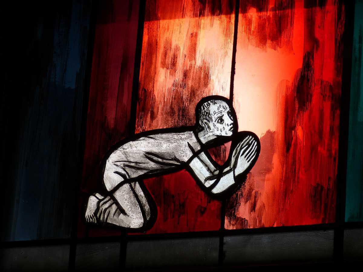 Dritter Fastensonntag: Kennt Gott das Leid?