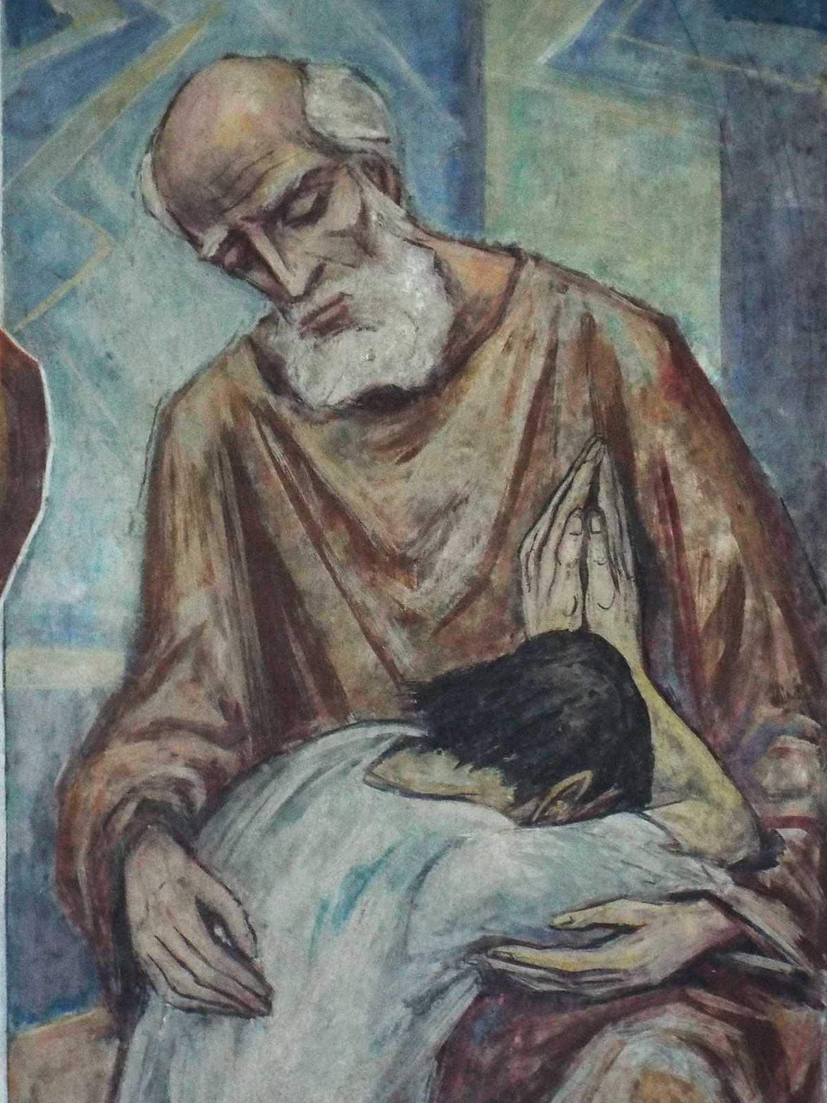 Vierter Fastensonntag: Gottes Reihenfolge
