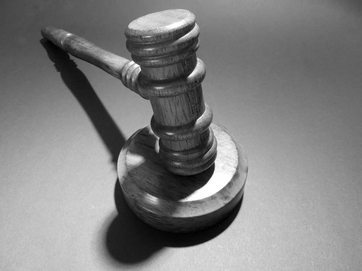 Fünfter Fastensonntag: Ein Urteil bilden