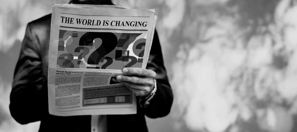 Journalismus und Objektivität – Über ein Ideal, das Ärger macht