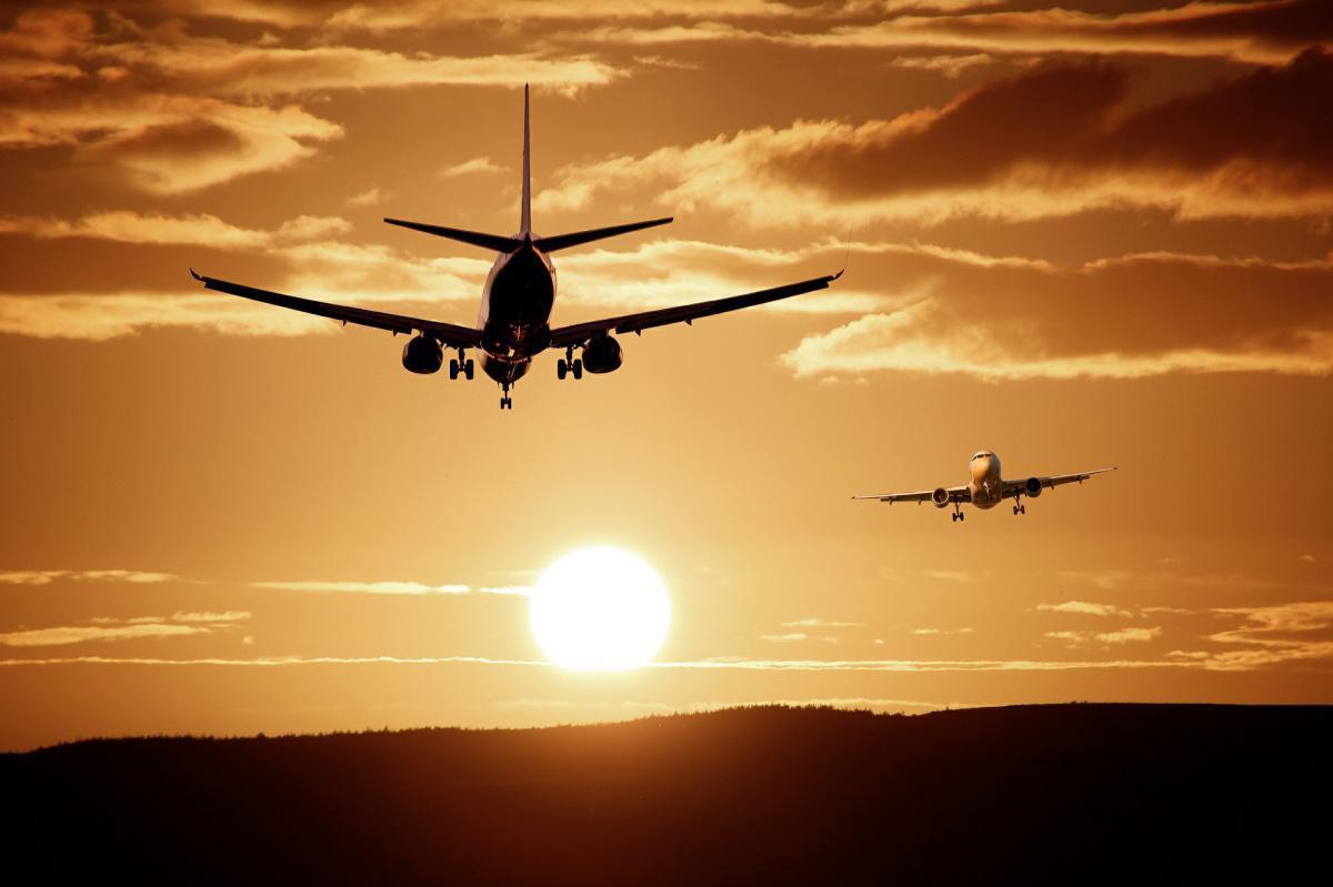 Freiwilliges Flugverbot: Hoffnungsschimmer für unseren Horizont?