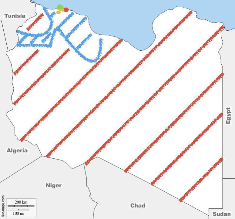 Briefing zum Nahen Osten – Der Bürgerkrieg in Libyen