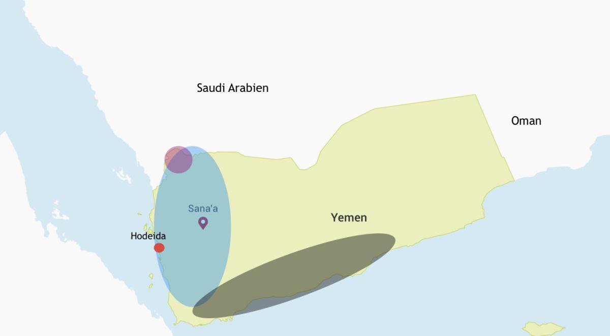 Briefing zum Nahen Osten – Der Krieg in Jemen