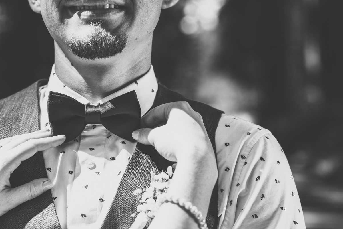 Hochzeitsplanung: Verlobungszeit ist Prüfungszeit