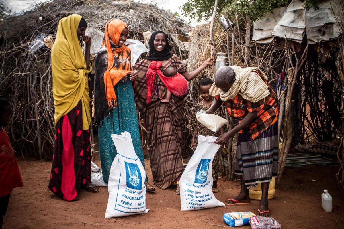 Entwicklung durch Entwicklungshilfe?
