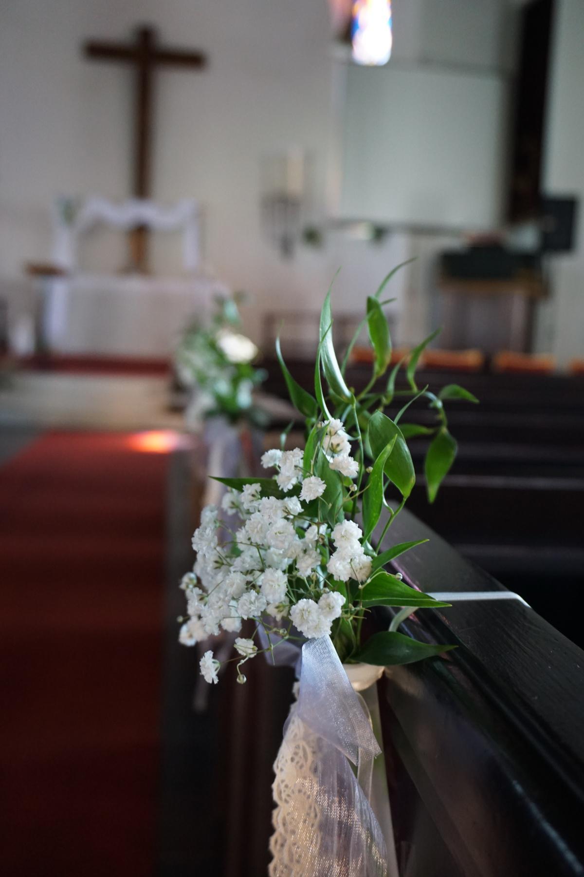 Hochzeitsplanung: damit müsst ihr rechnen…