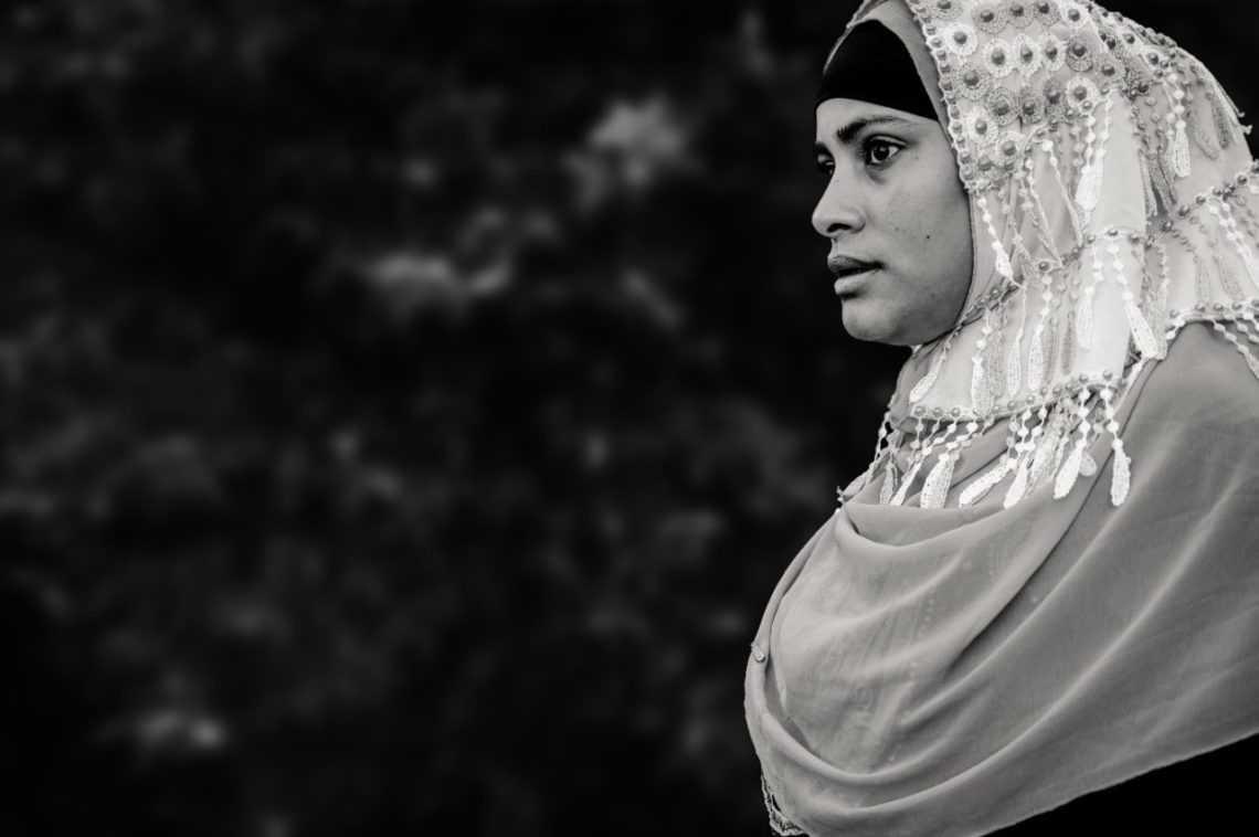 Zwischen Kopftuchgebot und Hashtag Movements: Frauen im Iran