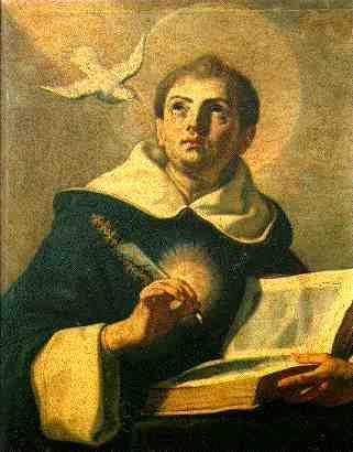 Thomas von Aquin: Intellektueller Heiliger