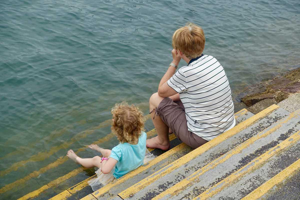 Wie unser inneres Kind unsere Beziehungen beeinflussen kann