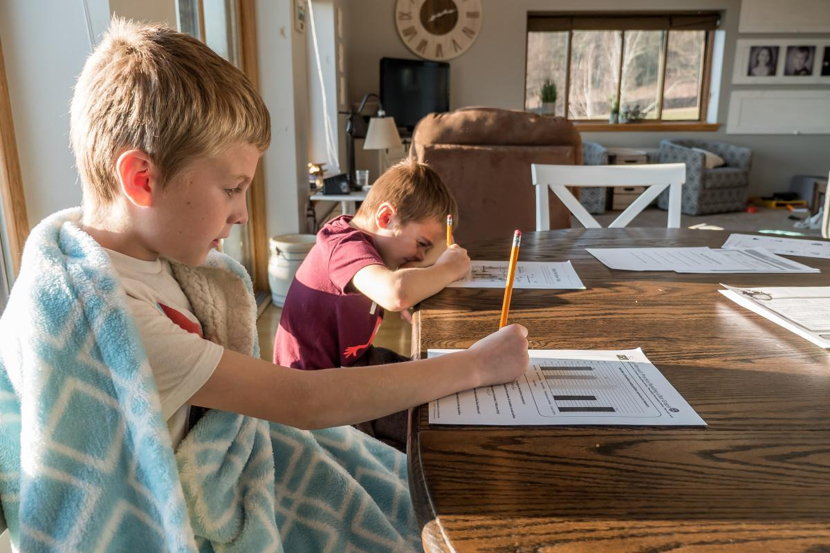 To learn and lead: The viability of homeschooling during Covid-19