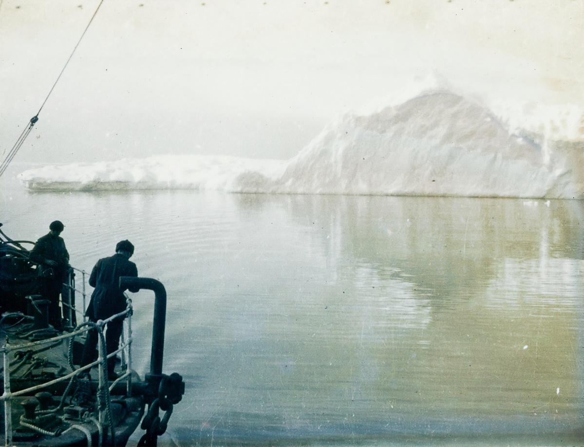 """Zwischen Wissenschaft und Wahn - Deutsche Expeditionen im """"Dritten Reich"""""""