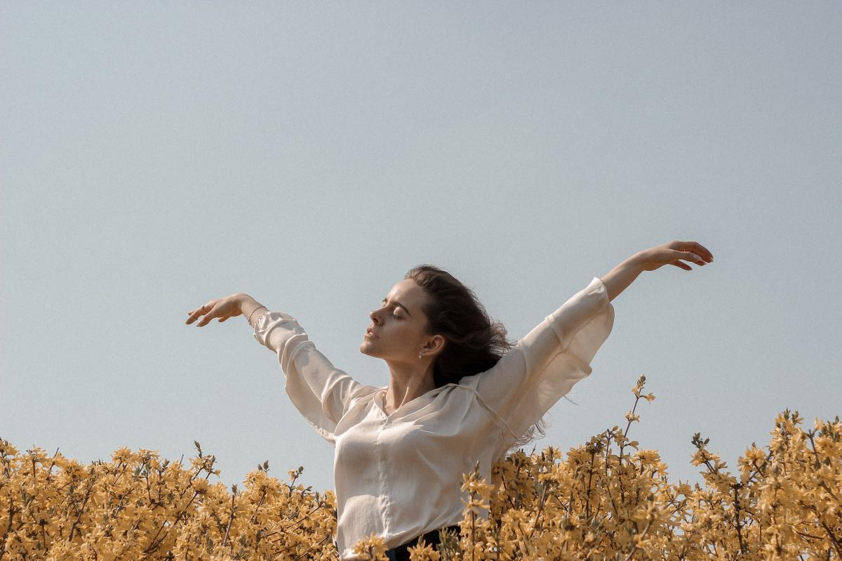 Weniger Stress, mehr Gelassenheit - in 5 Schritten