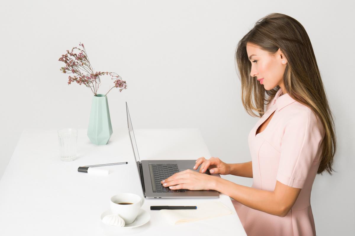 Das Paradies der Introverts: Home-Office