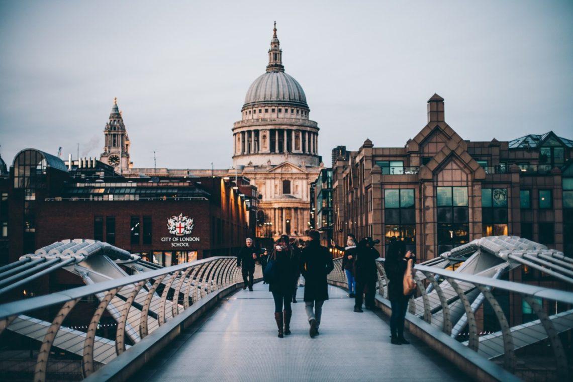 Vom London Eye zum Big Ben – Meine England-Sprachreise
