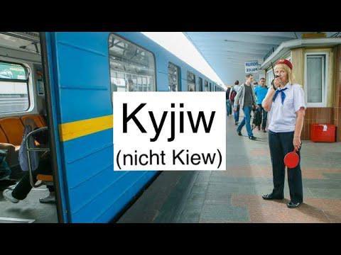 Kyjiw: Das kennt ihr noch nicht über die Stadt