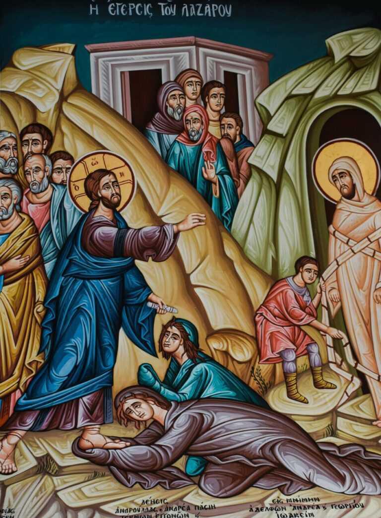 Jesus begegnen: Neues Leben – Teil 5